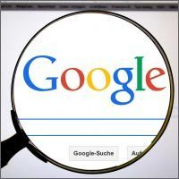 Why Google Can't Find Your Website