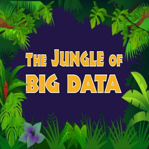 Navigating the <br /></noscript>Jungle of Big Data