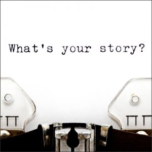 What's your firm's story?
