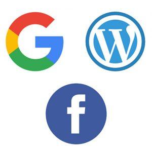 Upcoming Updates to Google, WordPress and Facebook