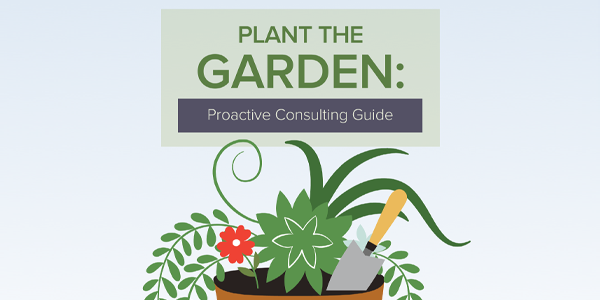 Plant The Garden Cover Graphic