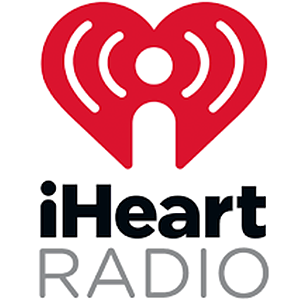 The iHeart Radio logo