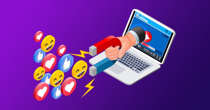 Social Media for Engineering Firms illustration