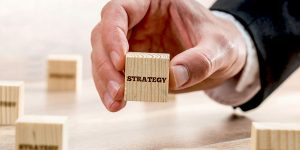 Strategic Marketing is Not Administration